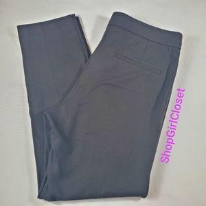 Amanda & Chelsea Black Pants size 8